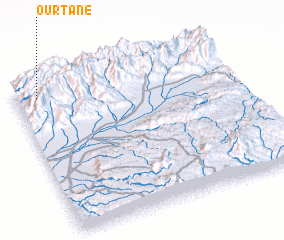 3d view of Ourtane