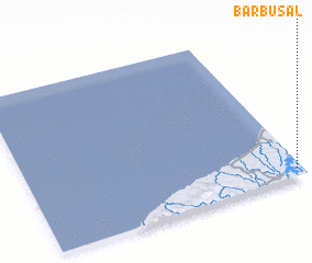 3d view of Barbusal