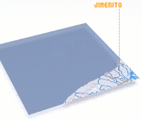 3d view of Jimenito