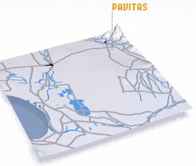3d view of Pavitas