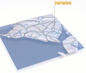 3d view of Safando