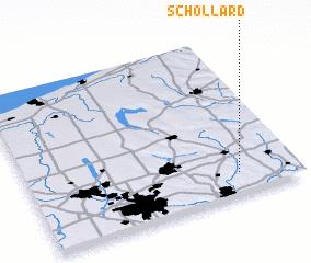 3d view of Schollard