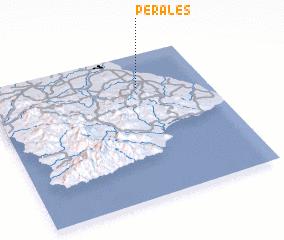 3d view of Perales