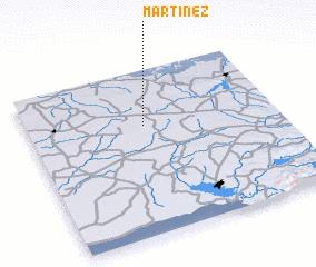 3d view of Martínez