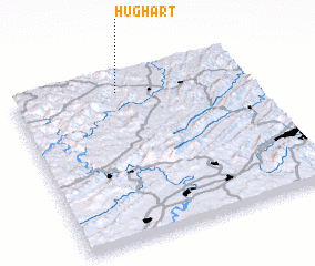 3d view of Hughart