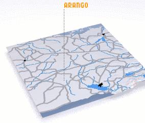 3d view of Arango