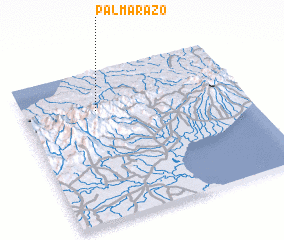 3d view of Palmarazo