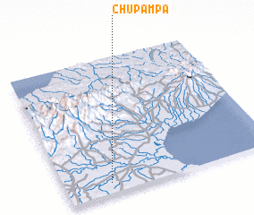 3d view of Chupampa