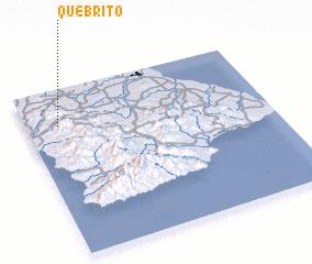 3d view of Quebrito