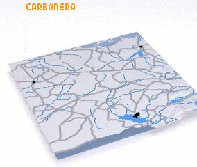 3d view of Carbonera
