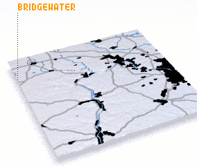 3d view of Bridgewater