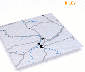 3d view of Wiley