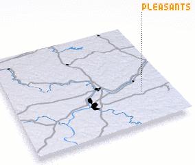 3d view of Pleasants