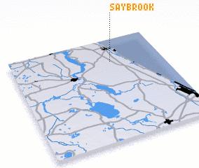 3d view of Saybrook
