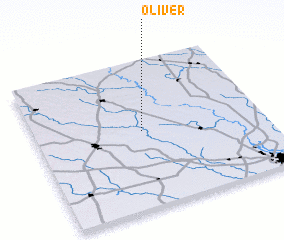3d view of Oliver