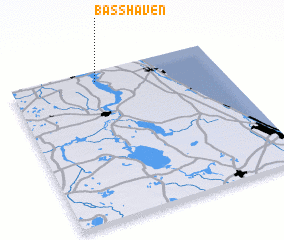 3d view of Bass Haven