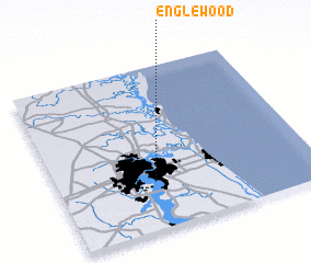 3d view of Englewood