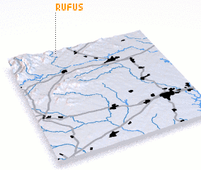 3d view of Rufus