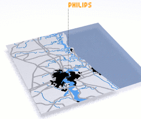 3d view of Philips