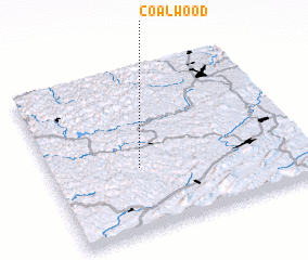 Coalwood West Virginia Map.Coalwood United States Usa Map Nona Net