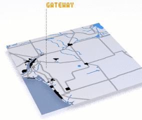 3d view of Gateway