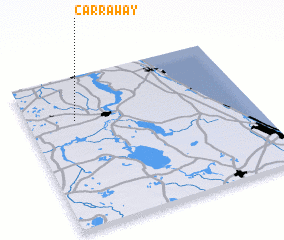 3d view of Carraway