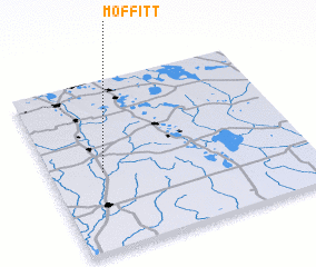 3d view of Moffitt