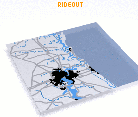 3d view of Rideout