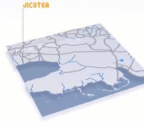 3d view of Jicotea