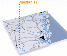 3d view of Prosperity