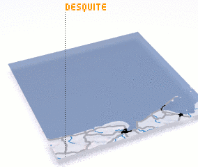 3d view of Desquite