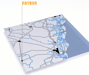 3d view of Raybon