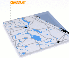 3d view of Crossley