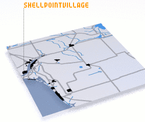 Shell Point Florida Map.Shell Point Village United States Usa Map Nona Net