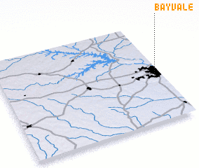 3d view of Bayvale