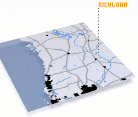 3d view of Richloam