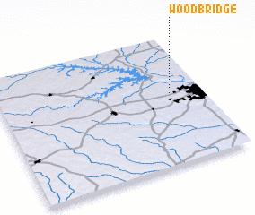 3d view of Woodbridge