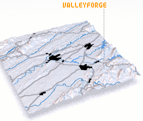 Valley Forge (United States - USA) map - nona.net on usa river map, usa coastal map, usa park map, usa beach map, usa forest map, usa county map, usa plain map, usa butte map, usa basin map, usa bank map, usa desert map, usa prairie map, usa lake map, usa mineral map, usa cleveland map, usa mexico map, usa boundary map, usa mountain map, usa mobile map, usa tunnel map,