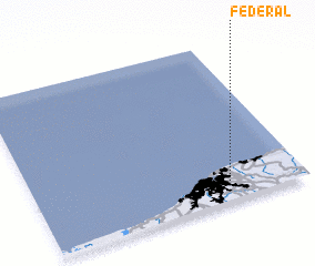 3d view of Federal