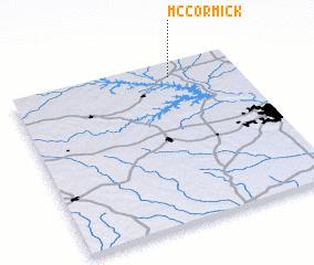 3d view of McCormick