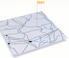 3d view of Eddy