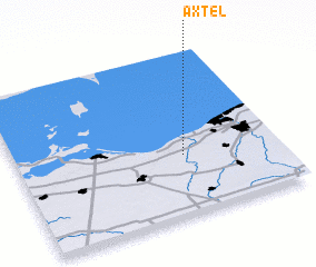 3d view of Axtel