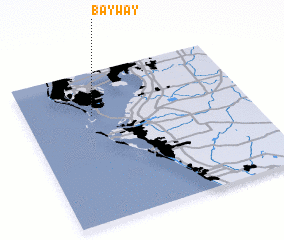 3d view of Bayway