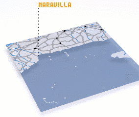 3d view of Maravilla