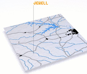 3d view of Jewell