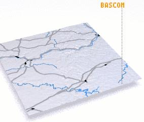 3d view of Bascom