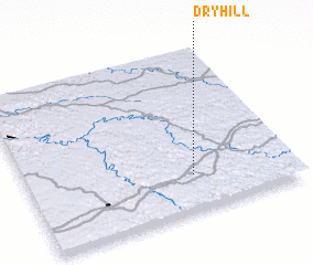 3d view of Dryhill