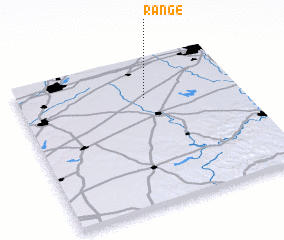 3d view of Range
