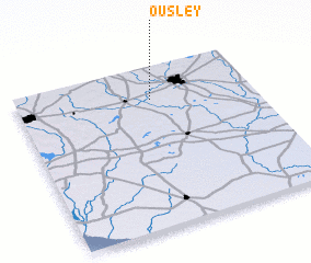3d view of Ousley
