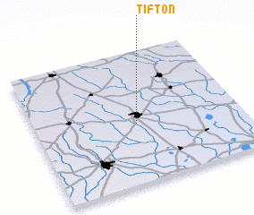 3d view of Tifton